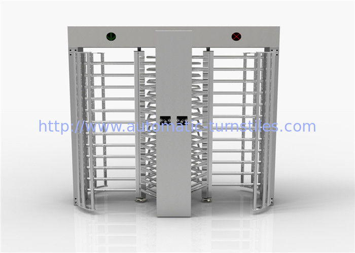 Entrance Control Security Full Height Turnstile Turn Style Door With Double Passage  sc 1 st  Quality Tripod Turnstile Gate \u0026 Flap Barrier Gate Manufacturer & Entrance Control Security Full Height Turnstile Turn Style Door With ...
